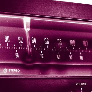 Chroma Stereo III by Renee W^ Stramel