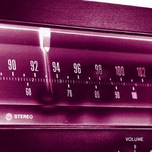 Chroma Stereo III by Renee W. Stramel