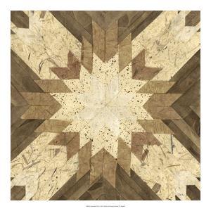 Lancaster Tile I by Renee W^ Stramel