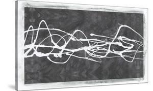 Low Frequency II by Renee W^ Stramel