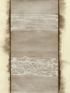 Metal Alloy in Pearl White by Renee W. Stramel