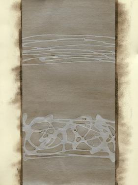 Metal Alloy in Silver by Renee W. Stramel