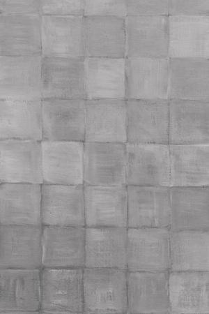 Non-Embellished Grey Scale I