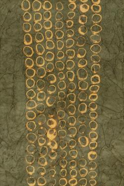 Primitive Patterns I by Renee W. Stramel