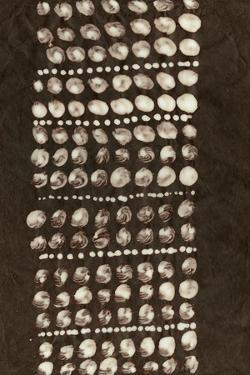 Primitive Patterns VIII by Renee W^ Stramel