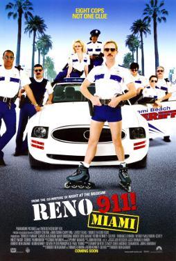 Reno 911- Miami