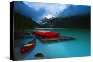 Rental Boats Lake Louise Banff