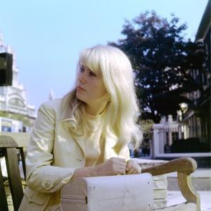 REPULSION, 1965 directed by ROMAN POLANSKI Catherine Deneuve (photo)