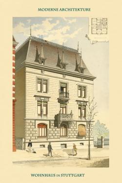 Residence in Stuttgart