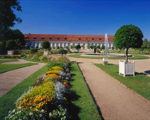 Residence Orangery Ansbach