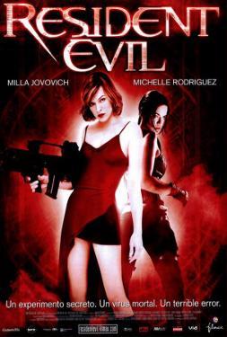 Resident Evil - Spanish Style