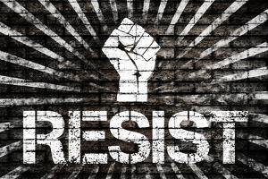 Resist Political