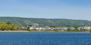 Resorts and apartment buildings in Collingwood, Ontario, Canada