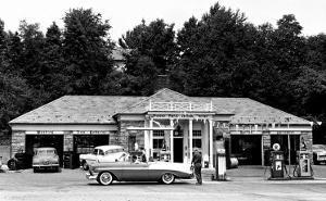 Retro Americana, 1955