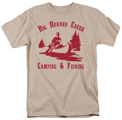 Retro - Big Beaver Creek
