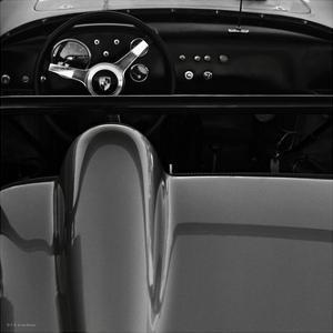 1960 Porsche by Retro Classics
