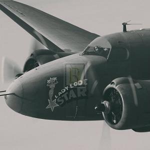 Cockpit by Retro Classics