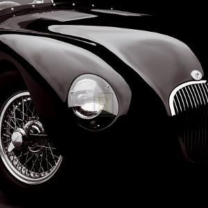 Jaguar C-Type by Retro Classics