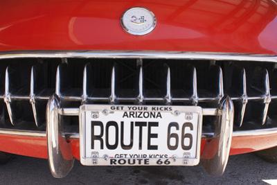 Long Road Ahead II by Retro Classics
