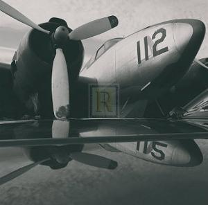 Propeller by Retro Classics