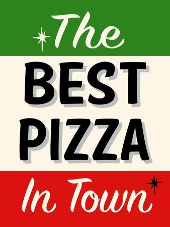 Best Pizza Stripe