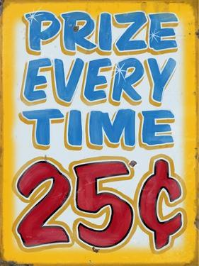 Prize Every Time Distressed by Retroplanet
