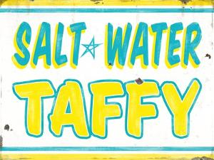 Salt Water Taffy by Retroplanet