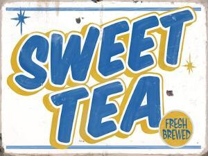 Sweet Tea Distressed by Retroplanet