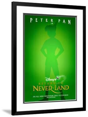 Return to Neverland