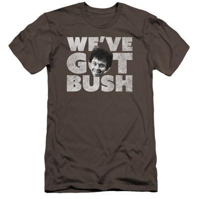 Revenge Of The Nerds- We'Ve Got Bush (Premium)