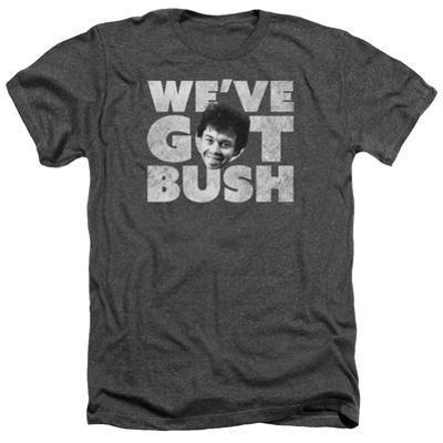 Revenge Of The Nerds- We've Got Bush