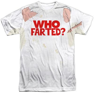 Revenge Of The Nerds - Who Farted