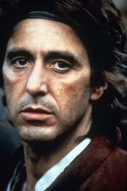 REVOLUTION by HUGHHUDSON with Al Pacino, 1985 (photo)