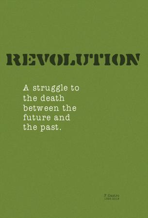 Revolution Definition