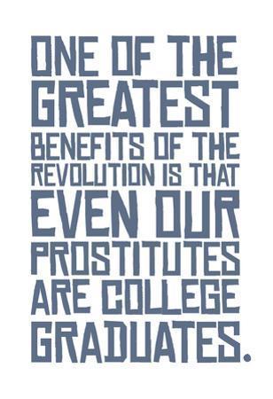 Revolutionary Education