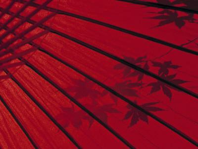 Japanese Red Umbrella, Japan