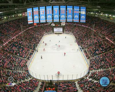 Rexall Place Final Game- April 6, 2016