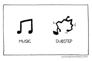 Dubstep by Reza Farazmand