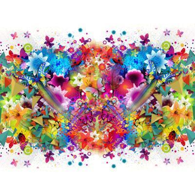 Butterfly Symmetry by reznik_val