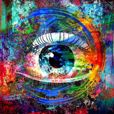 Eye by reznik_val