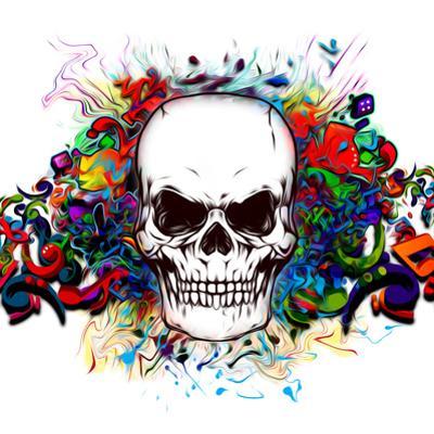 Skull by reznik_val