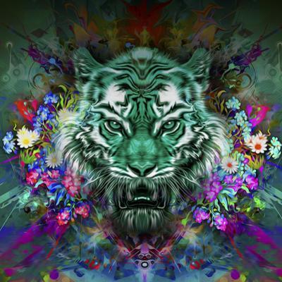 Tiger by reznik_val