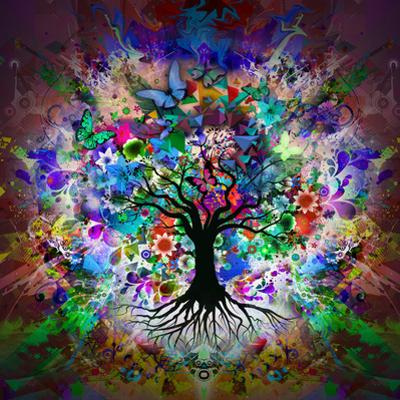 Tree by reznik_val
