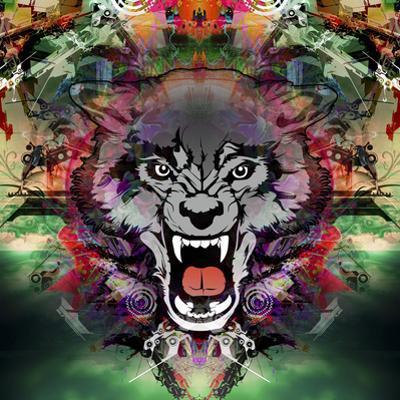 Wolf by reznik_val