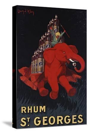 Rhum St Georges