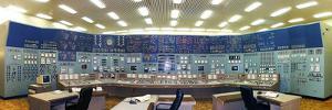 Kola Nuclear Power Station, Russia by Ria Novosti