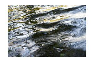 Abstract Water 8578 by Rica Belna