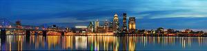 Louisville, Kentucky by Rich Hoyer
