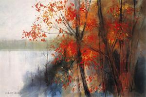 Autumn by Richard Akerman