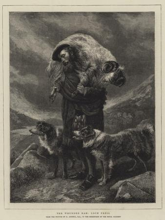The Wounded Ram, Loch Freig